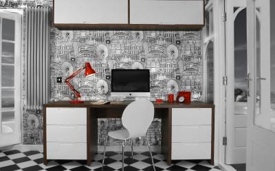 Project based Interior Design