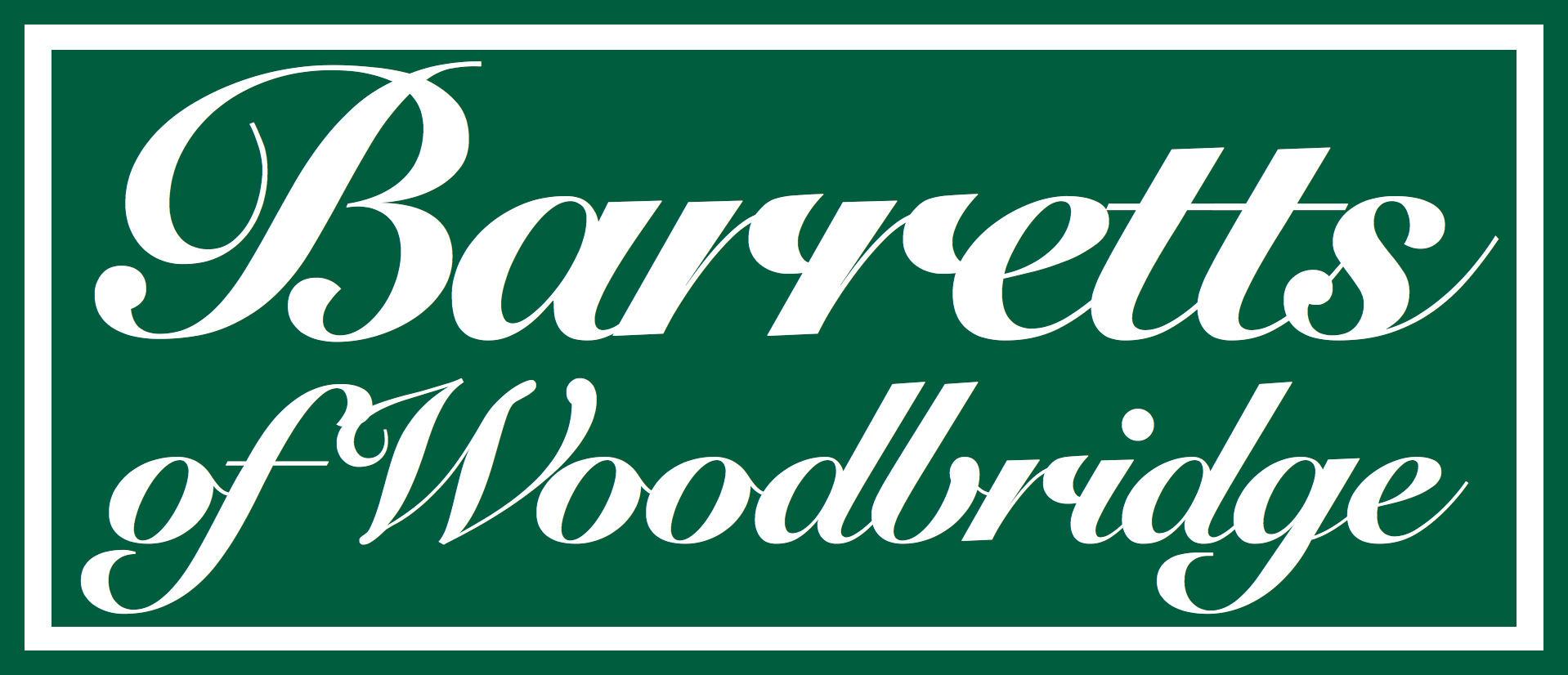 Barretts Of Woodbridge Logo V7 (JPEG)