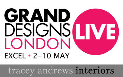 Grand Designs Live  2nd May – 10th May 2015 Excel London