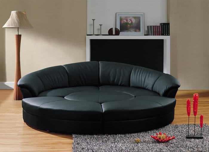 Round-Sofa
