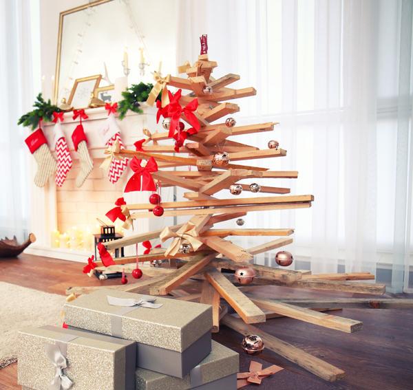 DIY-tree