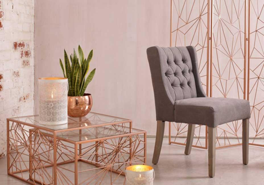 Furniture And Accessories Interior Design
