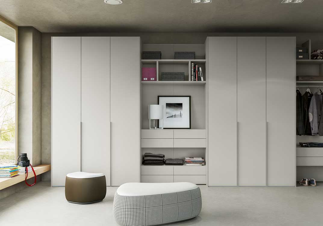 Wardrobes Kitchens Interior Designer