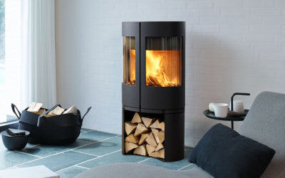 Choosing a new fire – Gas, Electric or Wood?