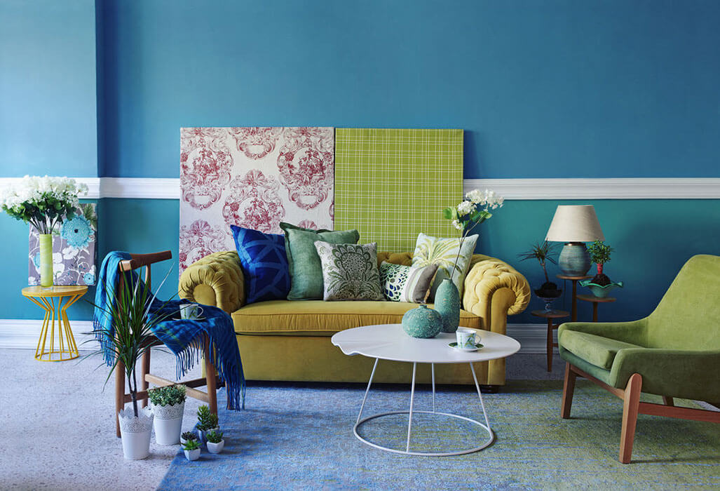 Top Interior Designer in Cheshire