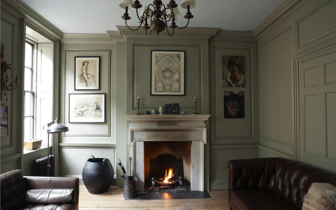 Why choose Farrow & Ball ?
