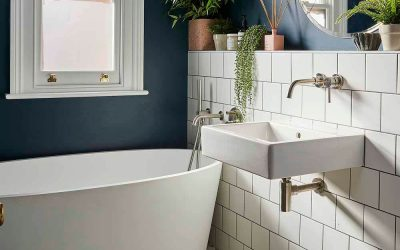6 Must Haves For Your Bathroom Renovation