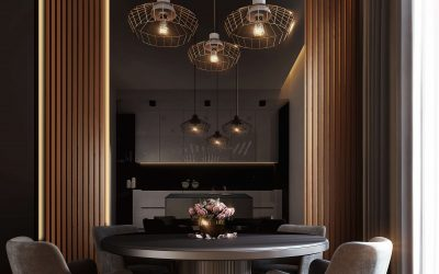 What Are The Seven Elements of Interior Design?