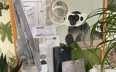 What is a mood board and how to create one ?