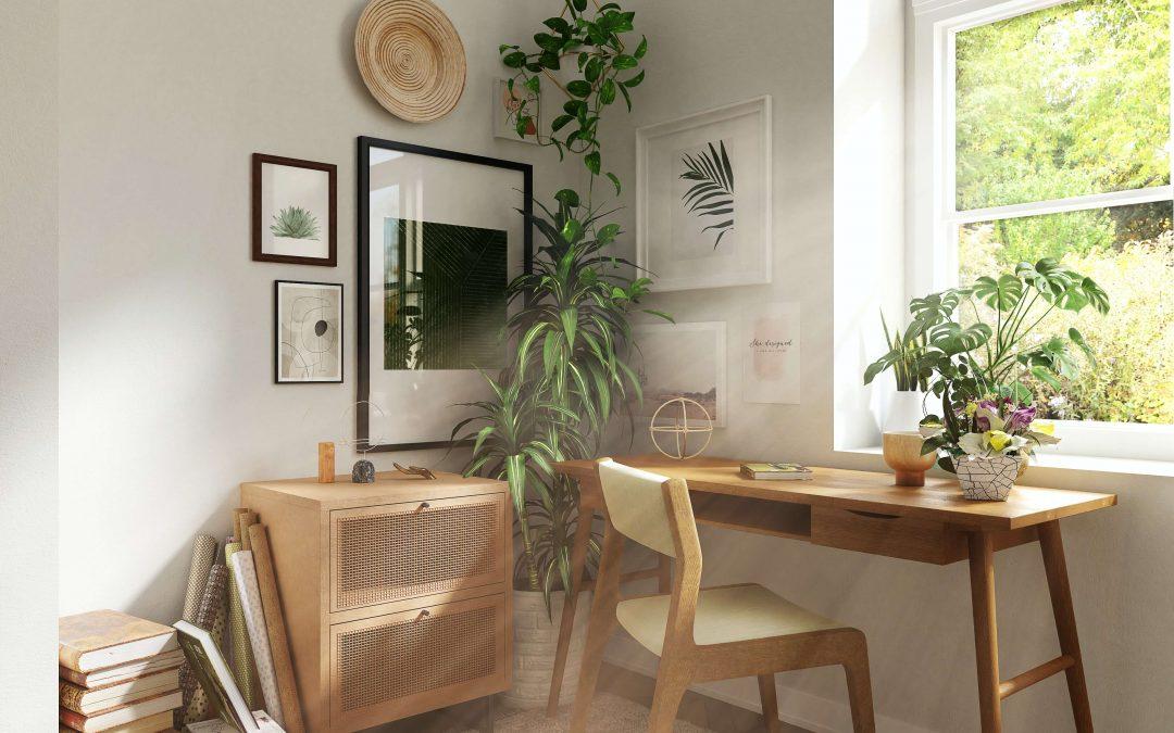 Project Managed Interior Design